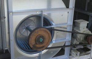proyectos de ventilación en murcia