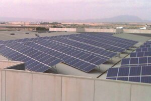 instalación energía solar fotovoltaica murcia