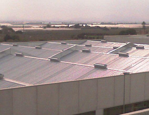 instalacion de placas fotovoltaicas en Murcia