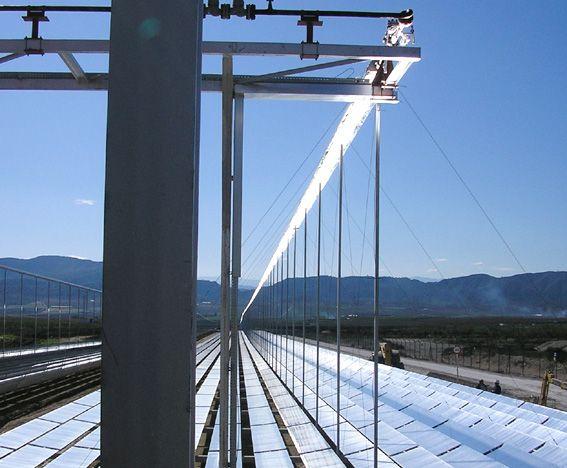 instalador de energía renovable en murcia