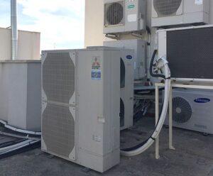 instalacion de aire acondicionado en Murcia