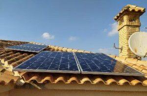 acs y solar fotovoltaica