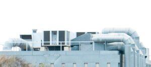 mantenimiento en torres de refrigeración