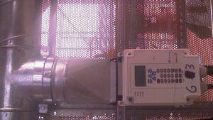 mantenimiento de instalaciones de ventilación en Murcia