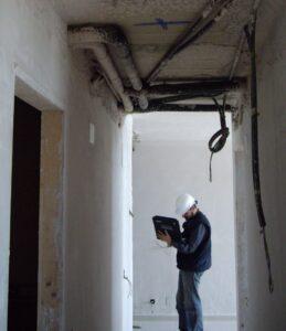 plan de mantenimiento de instalaciones de ventilación