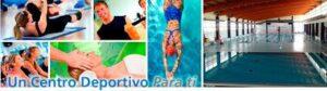mantenimiento de climatización en piscina
