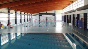 mantenimientos de climatización en piscina