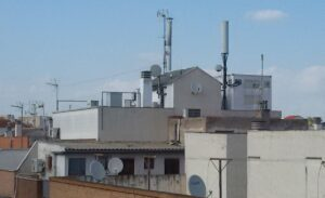 Agua caliente sanitaria en Murcia