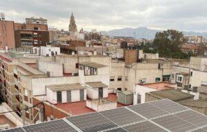 mantenimiento aire acondicionado Murcia