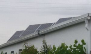 instalador de paneles solares murcia