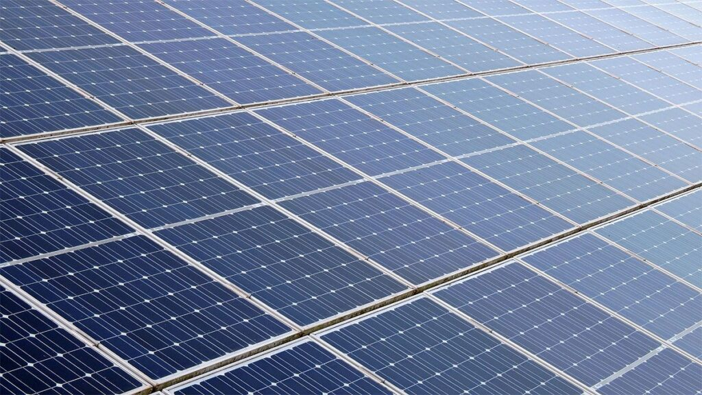 energía fotovoltaica Murcia