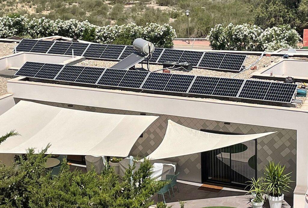 ayudas para el autoconsumo fotovoltaico