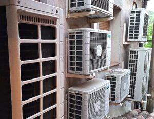 mantenimiento preventivo aire acondicionado