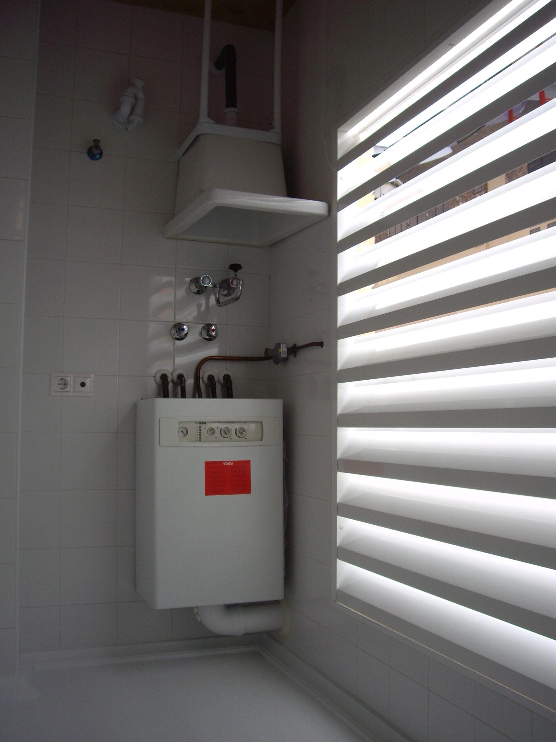 Generadores térmicos
